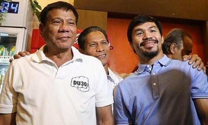 Truyền thông Đức: liệu Philippines sẽ có tổng thống mới thân Mỹ, chống Trung Quốc? ảnh 3
