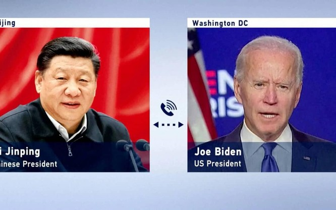 Tổng thư ký Liên Hợp Quốc cảnh báo Trung Quốc và Mỹ tránh một cuộc Chiến tranh Lạnh mới ảnh 4