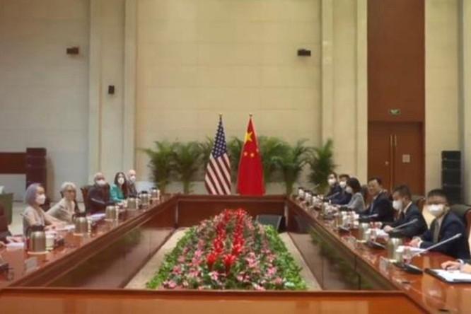 Tổng thư ký Liên Hợp Quốc cảnh báo Trung Quốc và Mỹ tránh một cuộc Chiến tranh Lạnh mới ảnh 2