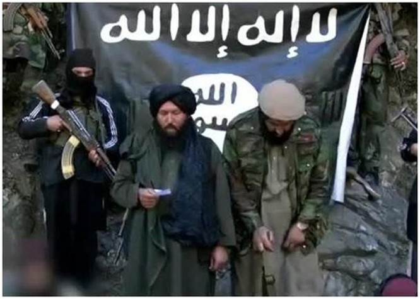 Chính quyền Taliban yêu cầu quốc tế công nhận và đòi ghế đại diện tại Liên Hợp Quốc ảnh 5