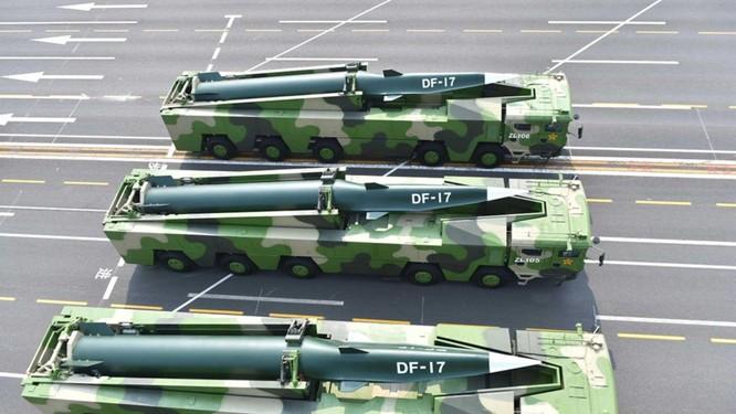 Hãng tin Anh Reuters: Châu Á đang sa vào cuộc chạy đua vũ trang leo thang ảnh 7