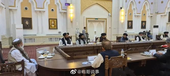 Chính quyền Taliban bị quốc tế cô lập, đặc phái viên Trung Quốc, Nga và Pakistan đến Kabul làm gì? ảnh 1
