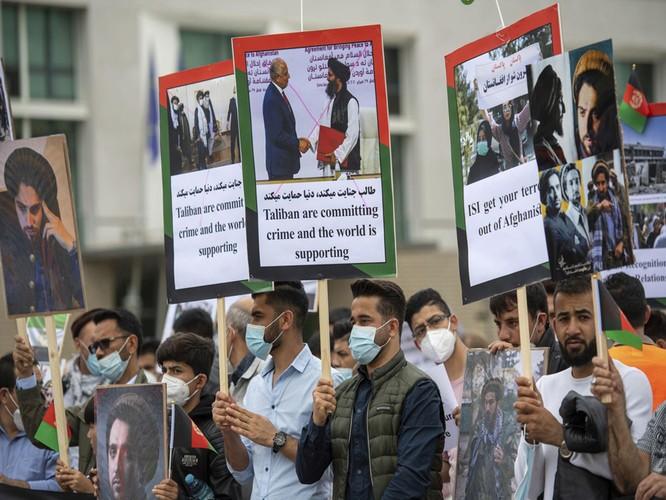 Chính quyền Taliban bị quốc tế cô lập, đặc phái viên Trung Quốc, Nga và Pakistan đến Kabul làm gì? ảnh 4