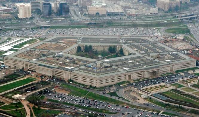 Hạ nghị viện Mỹ thông qua Dự luật ủy quyền Quốc phòng 2022 nhấn mạnh đối phó Trung Quốc ảnh 2
