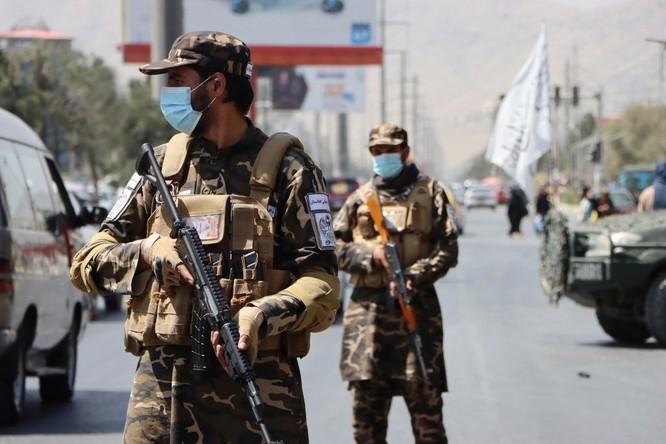 Taliban tuyên bố sẽ khôi phục các hình phạt hành quyết và chặt chân, tay phạm nhân ảnh 3