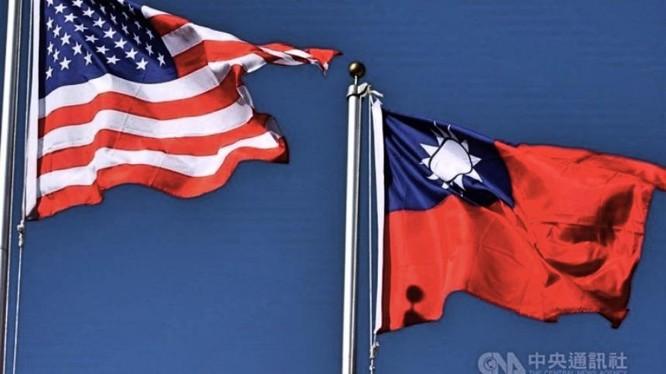 Hạ nghị viện Mỹ thông qua Dự luật ủy quyền Quốc phòng 2022 nhấn mạnh đối phó Trung Quốc ảnh 1