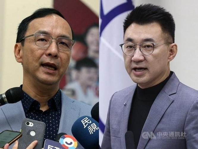 Điều gì khiến ông Tập Cận Bình gửi điện chúc mừng tân Chủ tịch Quốc dân Đảng Đài Loan Chu Lập Luân? ảnh 3