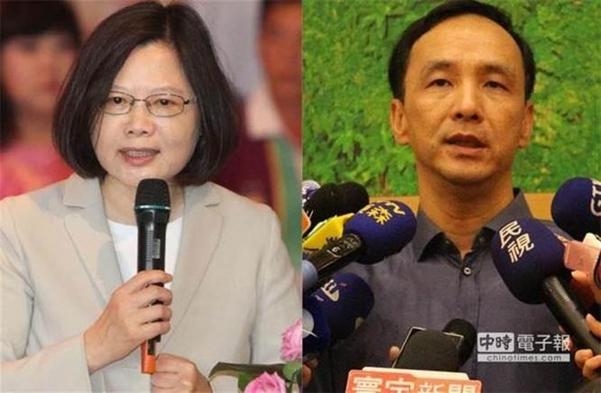 Điều gì khiến ông Tập Cận Bình gửi điện chúc mừng tân Chủ tịch Quốc dân Đảng Đài Loan Chu Lập Luân? ảnh 1