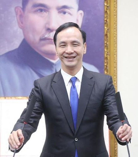 Điều gì khiến ông Tập Cận Bình gửi điện chúc mừng tân Chủ tịch Quốc dân Đảng Đài Loan Chu Lập Luân? ảnh 5