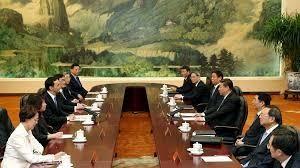 Điều gì khiến ông Tập Cận Bình gửi điện chúc mừng tân Chủ tịch Quốc dân Đảng Đài Loan Chu Lập Luân? ảnh 4