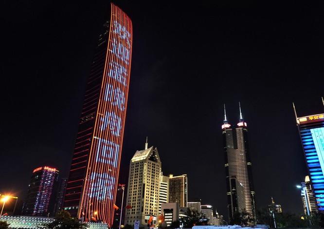 Trung Quốc, Mỹ, Canada: ai thắng trong sự kiện Mạnh Vãn Chu? ảnh 3
