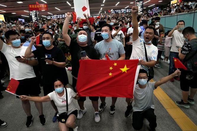 Trung Quốc, Mỹ, Canada: ai thắng trong sự kiện Mạnh Vãn Chu? ảnh 2