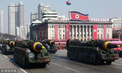 Triều Tiên bất ngờ tuyên bố thử thành công tên lửa siêu thanh ảnh 2