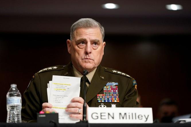 Bất đồng gay gắt trong giới lãnh đạo cấp cao Mỹ về việc rút quân khỏi Afghanistan dẫn đến thất bại ảnh 3