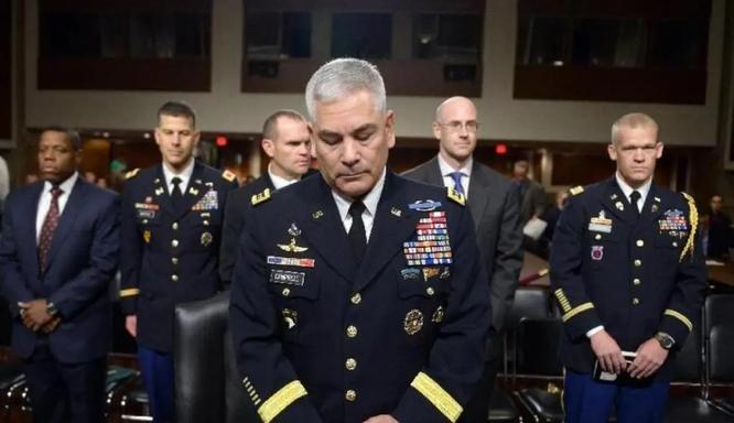 Bất đồng gay gắt trong giới lãnh đạo cấp cao Mỹ về việc rút quân khỏi Afghanistan dẫn đến thất bại ảnh 2