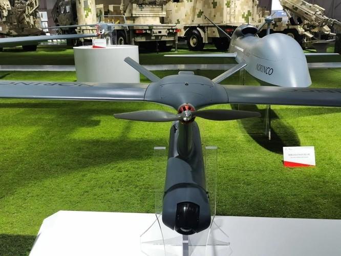 Trung Quốc khoe những phát triển đột phá về máy bay không người lái và tên lửa hành trình ảnh 4