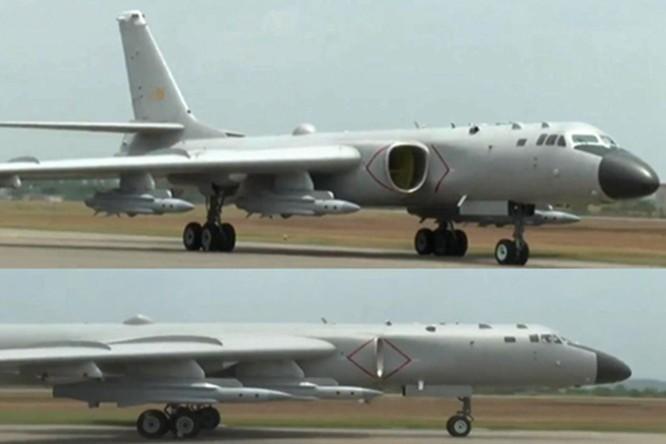Gia tăng sức ép, quân đội Trung Quốc cho 38 máy bay quân sự áp sát đảo Đài Loan ảnh 3