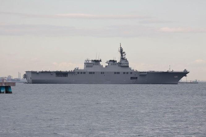 Gia tăng sức ép, quân đội Trung Quốc cho 38 máy bay quân sự áp sát đảo Đài Loan ảnh 5