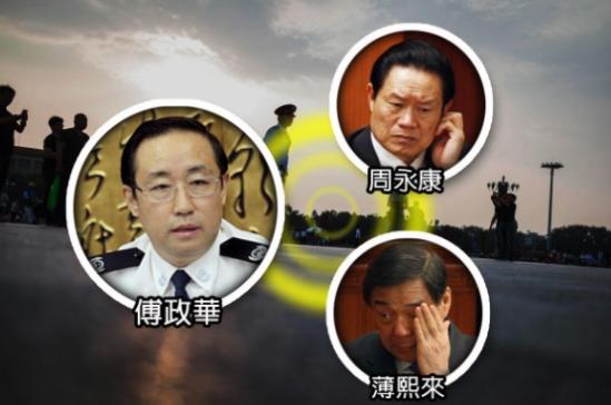 """Trung Quốc bất ngờ trừng phạt hai """"Hổ lớn"""" ngành công an, gây rúng động ảnh 4"""