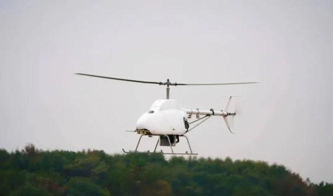 Lộ diện UAV trực thăng bí ẩn trên tàu đổ bộ Type 075 và đội hình UAV trực thăng của Trung Quốc ảnh 3