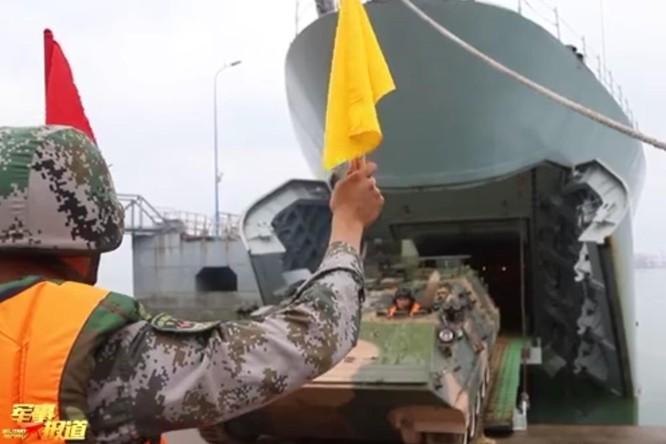 Trung Quốc phản ứng quyết liệt trước tin lính Mỹ đóng ở Đài Loan, đe dọa chiến tranh ảnh 4