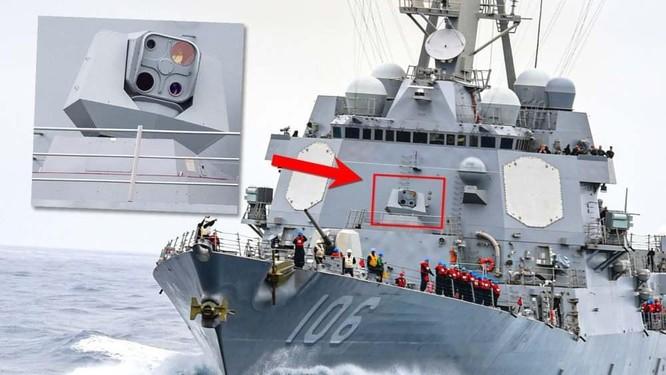 Hệ thống vũ khí laser Mỹ quyết định lắp đặt lên pháo hạm AC-130J lợi hại ra sao? ảnh 2