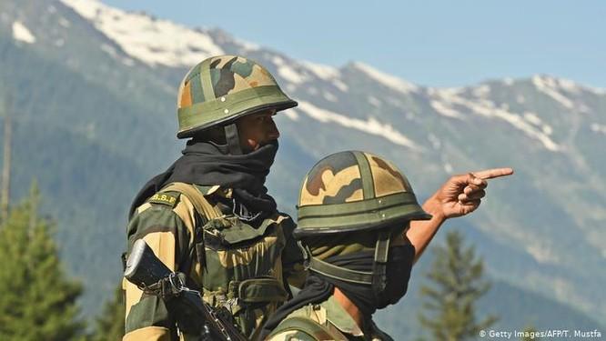 Biên giới Trung - Ấn lại căng thẳng, 200 lính Trung Quốc vượt tuyến, một số bị Ấn Độ tạm giữ ảnh 3