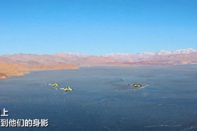Biên giới Trung - Ấn lại căng thẳng, 200 lính Trung Quốc vượt tuyến, một số bị Ấn Độ tạm giữ ảnh 4