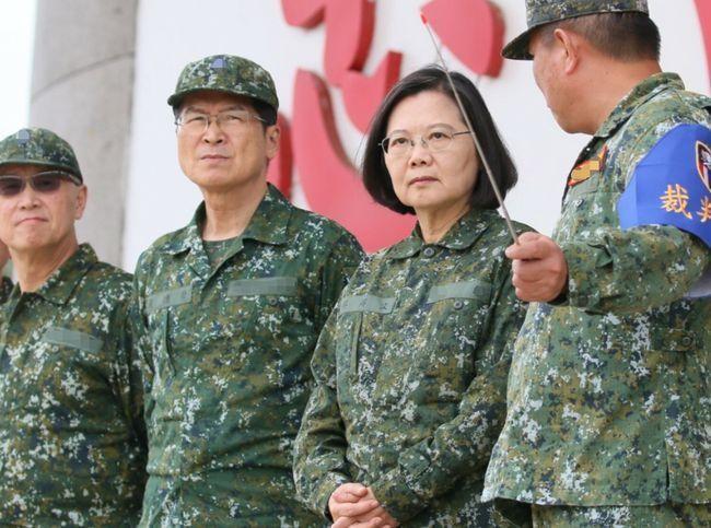 Chuyên gia phân tích: Mỹ công khai tin đóng quân ở Đài Loan vào lúc này nhằm răn đe Trung Quốc ảnh 4
