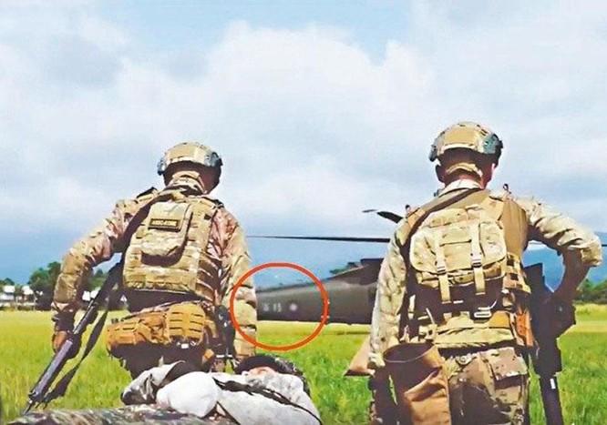 Chuyên gia phân tích: Mỹ công khai tin đóng quân ở Đài Loan vào lúc này nhằm răn đe Trung Quốc ảnh 3