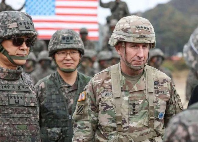 Chuyên gia phân tích: Mỹ công khai tin đóng quân ở Đài Loan vào lúc này nhằm răn đe Trung Quốc ảnh 2