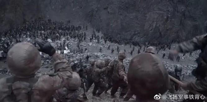 Học giả Trung Quốc: Tình hình biên giới Trung - Ấn giống hệt trước khi chiến tranh năm 1962 ảnh 5