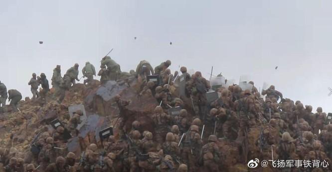 Học giả Trung Quốc: Tình hình biên giới Trung - Ấn giống hệt trước khi chiến tranh năm 1962 ảnh 7