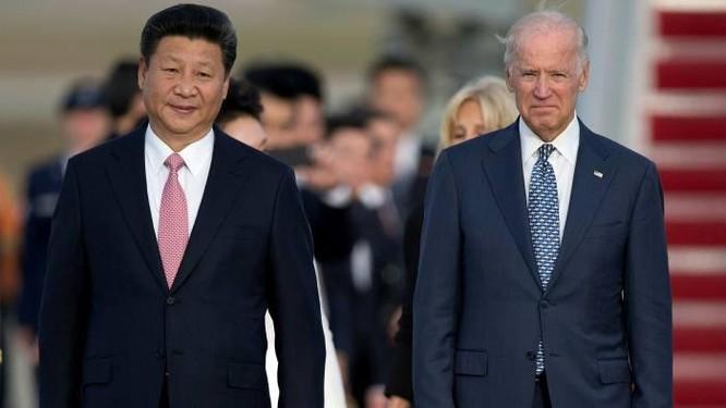 Các chuyên gia nói gì về việc CIA thành lập Trung tâm Sứ mệnh Trung Quốc? ảnh 5