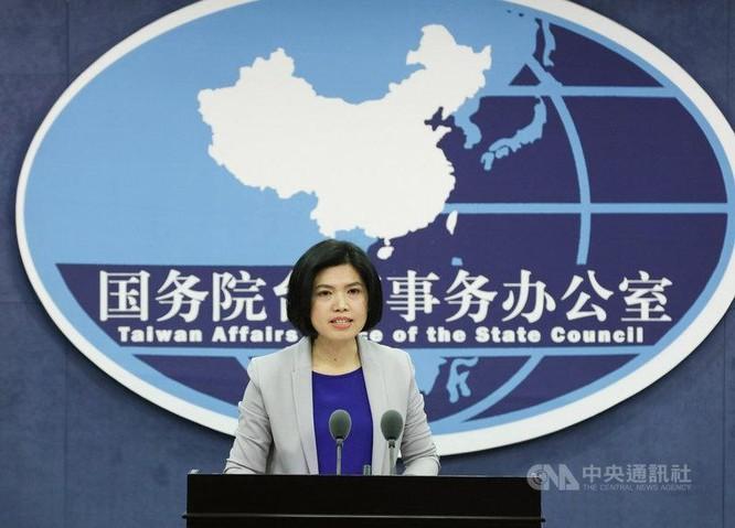 Tư lệnh Lục quân Đài Loan dẫn đoàn sang thăm Mỹ, truyền thông Trung Quốc nổi xung ảnh 4