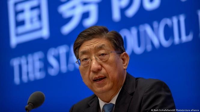 Tổ chức Y tế Thế giới lập nhóm tư vấn điều tra về nguồn gốc COVID-19, Trung Quốc vẫn từ chối ảnh 4