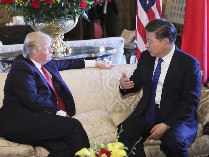 """Donald Trump nổi giận tiếp tục """"gây thù chuốc oán"""" với Trung Quốc ảnh 1"""