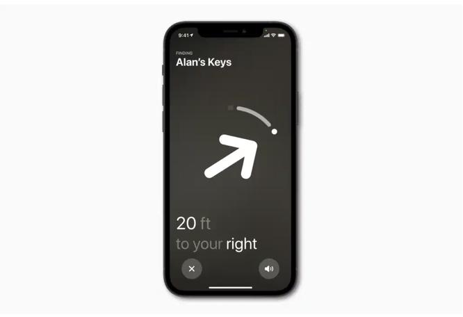 Những thông tin cần biết về Apple Airtag ảnh 3