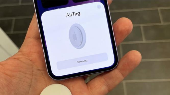 Những thông tin cần biết về Apple Airtag ảnh 2