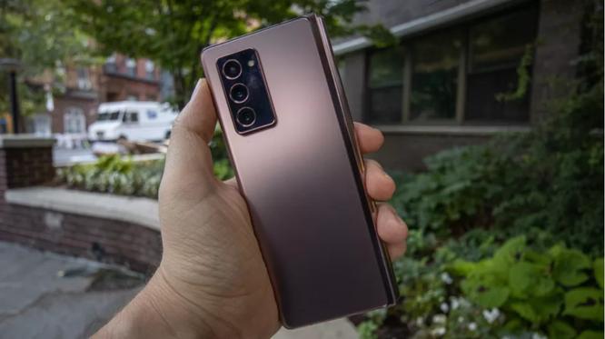 Samsung Galaxy Z Fold 3: Những thông tin bị rò rỉ ảnh 4