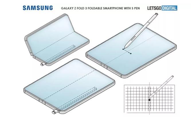Samsung Galaxy Z Fold 3: Những thông tin bị rò rỉ ảnh 3