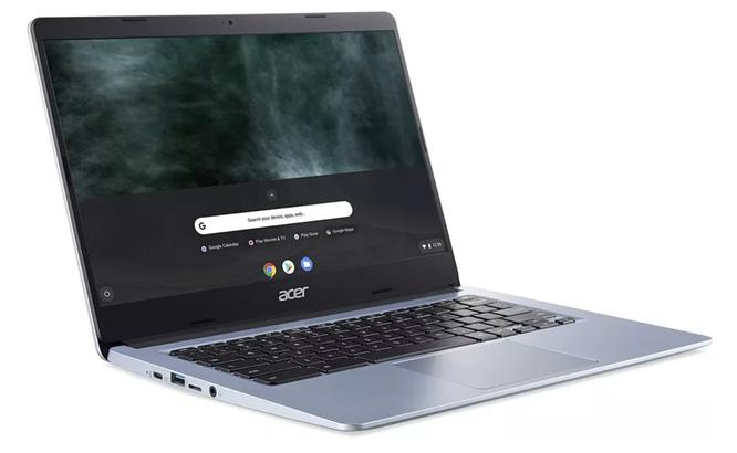 Top 10 mẫu laptop tầm trung dưới 10 triệu đồng (Phần 1) ảnh 4