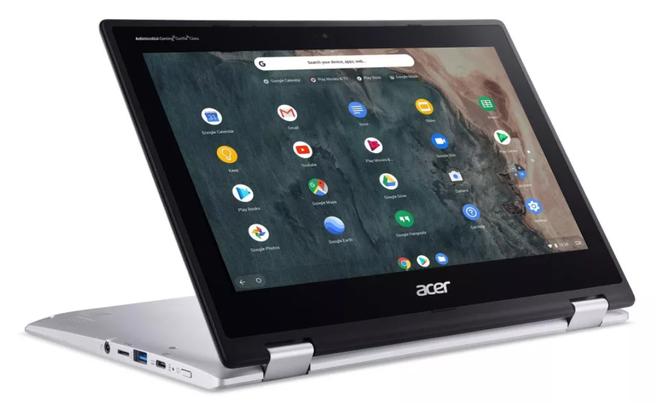 Top 10 mẫu laptop tầm trung dưới 10 triệu đồng (Phần 2) ảnh 1