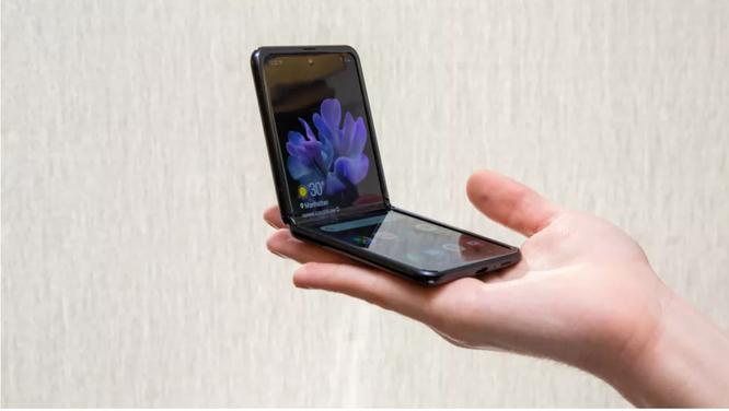 Samsung Galaxy Z Flip 3: Giá bán, thông số, kỳ vọng ảnh 3