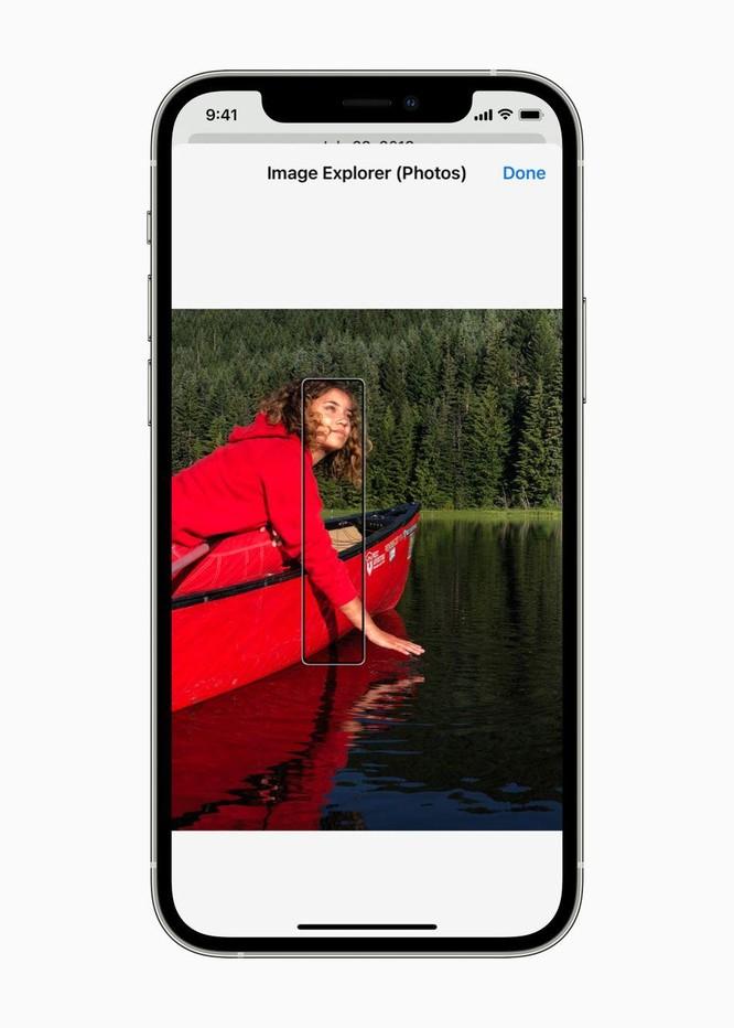 Apple công bố hàng loạt tính năng mới trong phiên iOS sắp tới ảnh 2