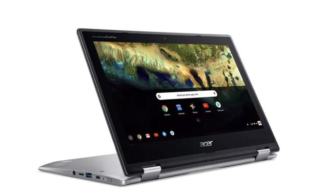 Top 10 mẫu laptop giá rẻ dưới 7 triệu đồng (Phần 1) ảnh 8