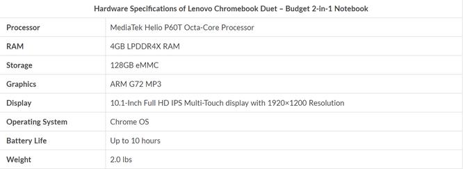 Top 10 mẫu laptop giá rẻ dưới 7 triệu đồng (Phần 2) ảnh 8