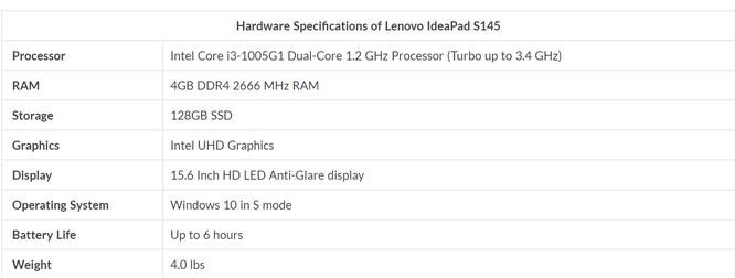 Top 10 mẫu laptop giá rẻ dưới 7 triệu đồng (Phần 2) ảnh 10