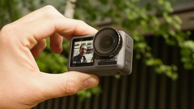 Top những mẫu Action Camera đáng mua nhất trong năm 2021 ảnh 3