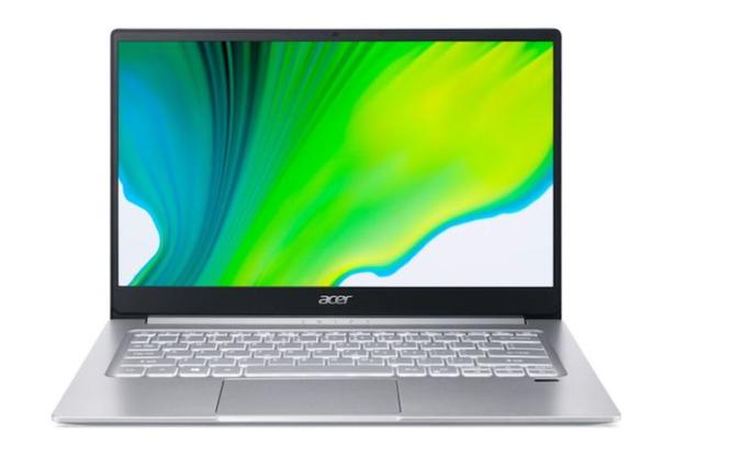 Top 10 mẫu laptop đáng mua nhất trong tầm giá 15 triệu đồng (Phần 1) ảnh 2